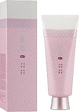 Нощен подхранващ крем с корен от червен японски бор - Missha Yei Hyun Overnight Cream — снимка N1