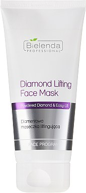 Диамантена маска за лице - Bielenda Professional Face Program Diamond Lifting Face Mask — снимка N1
