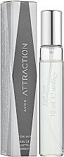 Парфюмерия и Козметика Avon Attraction - Тоалетна вода (мини)