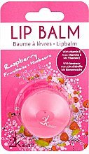 """Парфюмерия и Козметика Балсам за устни """"Малина"""" - Cosmetic 2K Lip Balm"""