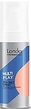 Парфюмерия и Козметика Спрей за коса с морска сол - Londa Professional Multi Play Sea-Salt Spray
