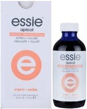 Парфюми, Парфюмерия, козметика Кайсиево масло за кутикула - Essie Apricot Cuticle Oil
