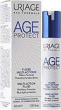 Парфюми, Парфюмерия, козметика Емулсия за лице против бръчки - Uriage Age Protect Multi-Action Fluid