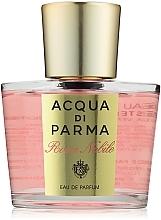 Парфюмерия и Козметика Acqua di Parma Rosa Nobile - Парфюмна вода