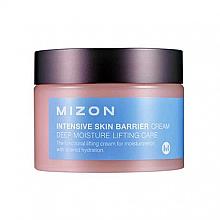Парфюмерия и Козметика Интензивно възстановяващ крем за лице - Mizon Intensive Skin Barrier Cream