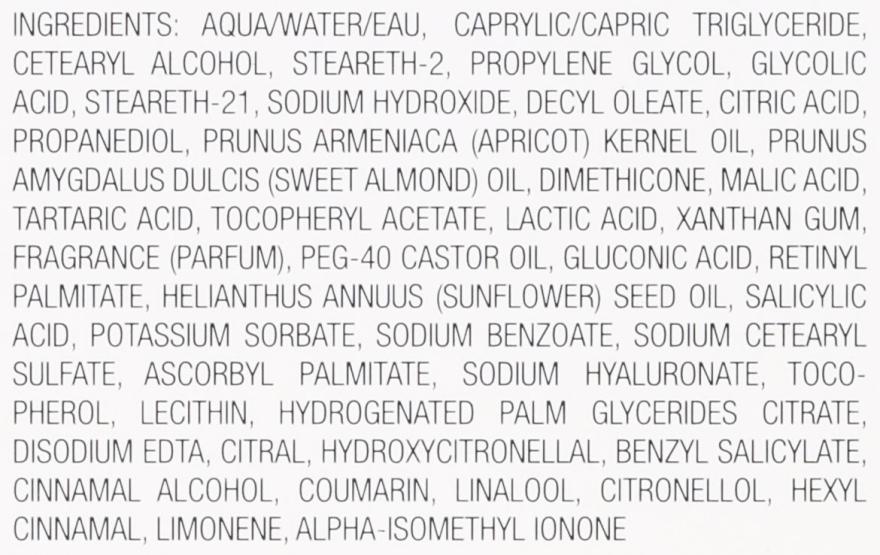Крем-пилинг за лице - Klapp ASA Peel Cream АСА — снимка N3