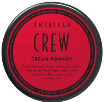 Крем-помада за коса - American Crew Cream Pomade