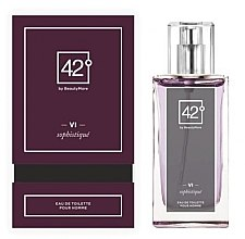 Парфюми, Парфюмерия, козметика 42° by Beauty More VI Sophistiquee - Тоалетна вода