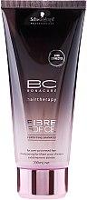 Парфюмерия и Козметика Безсулфатен шампоан за коса - Schwarzkopf Professional BC Fibre Force Fortifying Shampoo