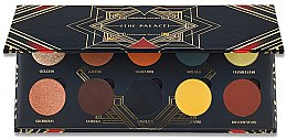 Парфюмерия и Козметика London Copyright Magnetic Eyeshadow Palette The Palace - Палитра сенки за очи