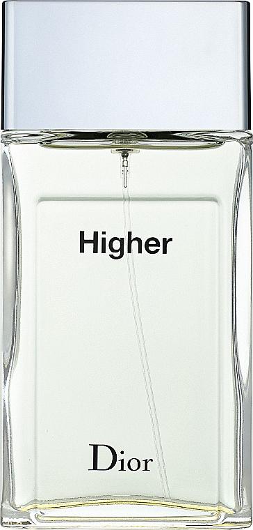 Dior Higher - Тоалетна вода — снимка N1