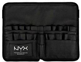 Парфюми, Парфюмерия, козметика Колан за гримьори - NYX Professional Makeup Makeup Brush Belt