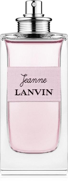 Lanvin Jeanne Lanvin - Парфюмна вода (тестер без капачка)