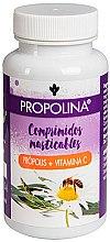 Парфюми, Парфюмерия, козметика Хранителна добавка с прополис и витамин С - Artesania Agricola Propolina Propolis + Vitamin C
