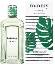 Tommy Hilfiger Tommy Tropics - Тоалетна вода — снимка N2