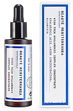 Парфюми, Парфюмерия, козметика Серум за лице с хиалуронова киселина - Beaute Mediterranea High Tech Hyaluronic Complex Concentrate