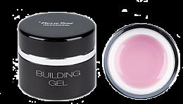 Парфюми, Парфюмерия, козметика Гел за нокти с лек розов цвят - Pierre Rene Building Gel
