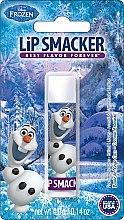Парфюмерия и Козметика Балсам за устни - Lip Smacker Disney Frozen Balm Olaf Coconut Snowballs