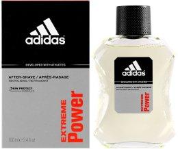 Парфюми, Парфюмерия, козметика Adidas Extreme Power - Афтършейв