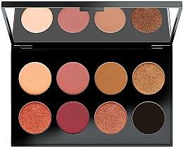 Парфюми, Парфюмерия, козметика Палитра сенки за очи - Make up Factory Artist Eyeshadow Palette