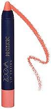 Парфюмерия и Козметика Червило-молив за устни - Zoeva Premiere Lip Crayon