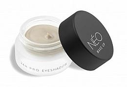 Парфюмерия и Козметика Основа за сенки за очи - NEO Make Up 24H Pro Eyeshadow