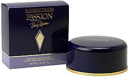 Парфюмерия и Козметика Elizabeth Taylor Passion - Парфюмна пудра за тяло