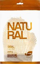 Парфюмерия и Козметика Ръкавица за баня - Suavipiel Natural Sisal Glove