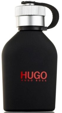 Hugo Boss Just Different - Тоалетна вода (мини) — снимка N1