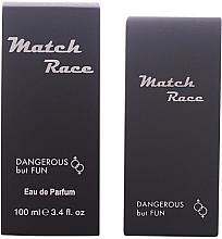 Парфюми, Парфюмерия, козметика Alyssa Ashley Match Race - Парфюмна вода