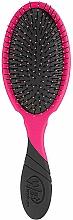 Парфюмерия и Козметика Четка за коса, розова - Wet Brush Pro Detangler Pink