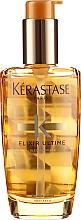Масло за коса - Kerastase Elixir Ultime Versatile Beautifying Oil — снимка N2