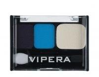 Тройни сенки за очи - Vipera Eye Shadows Tip Top