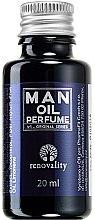 Парфюмерия и Козметика Renovality Original Series Man Oil Parfume - Маслен парфюм