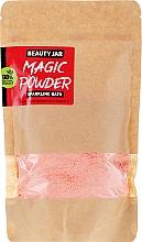 """Парфюмерия и Козметика Пудра за вана """"Вълшебен прах"""" - Beauty Jar Sparkling Bath Magic Powder"""