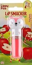 Парфюмерия и Козметика Балсам за устни с аромат на ябълка - Lip Smacker Lippy Pal Fox