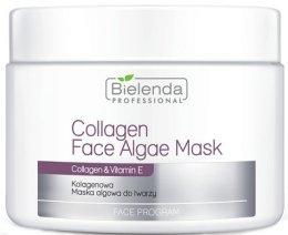 Парфюми, Парфюмерия, козметика Маска за лице с колаген - Bielenda Professional Collagen Face Algae Mask