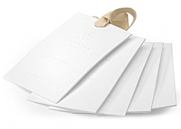 Парфюмерия и Козметика Ароматизатор за гардероб - Acca Kappa Marsiglia Wardrobe Freshener