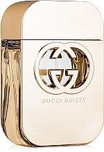 Парфюми, Парфюмерия, козметика Gucci Guilty - Тоалетна вода (тестер с капачка)