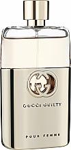Парфюмерия и Козметика Gucci Guilty Pour Femme - Парфюмна вода