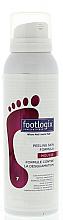 Парфюмерия и Козметика Почистващ мус за крака - Footlogix Peeling Skin Formula Mousse