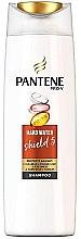 Парфюми, Парфюмерия, козметика Шампоан за коса - Pantene Pro-V Hard Water Shield 5 Shampoo