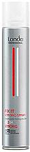 Парфюми, Парфюмерия, козметика Лак за коса със силна фиксация - Londa Professional Fix It Strong Spray