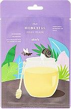 Парфюмерия и Козметика Маска за лице - Skin79 The Honeyful Snail Mask