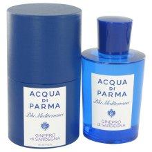 Парфюми, Парфюмерия, козметика Acqua di Parma Blu Mediterraneo-Ginepro di Sardegna - Тоалетна вода