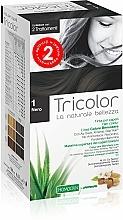 Парфюмерия и Козметика Боя за коса - Specchiasol Tricolor