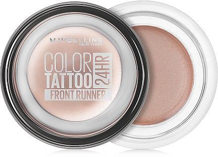 Кремообразни сенки за очи - Maybelline Color Tattoo 24 Hour