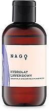 Парфюмерия и Козметика Лавандулов хидролад - Fitomed Hydrolat Lavander