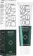 Парфюми, Парфюмерия, козметика Паста за зъби - SWISSDENT Biocare Natural Whitening & Regenerating Toothpaste