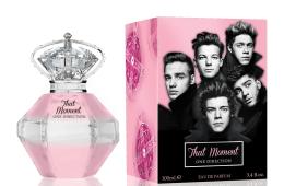 Парфюми, Парфюмерия, козметика One Direction That Moment - Парфюмна вода